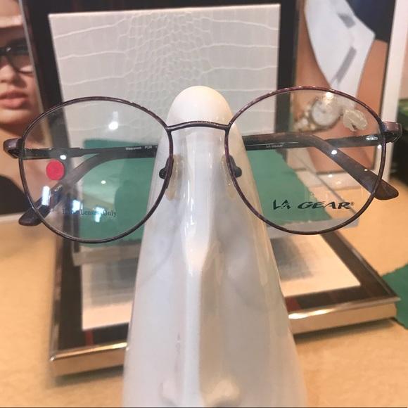 eddc615f852bf VINTAGE 80 s LA GEAR eyeglasses NEW